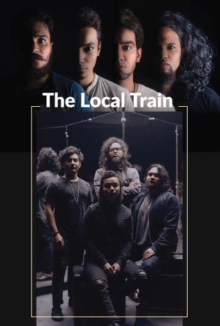 The Local Train Interview