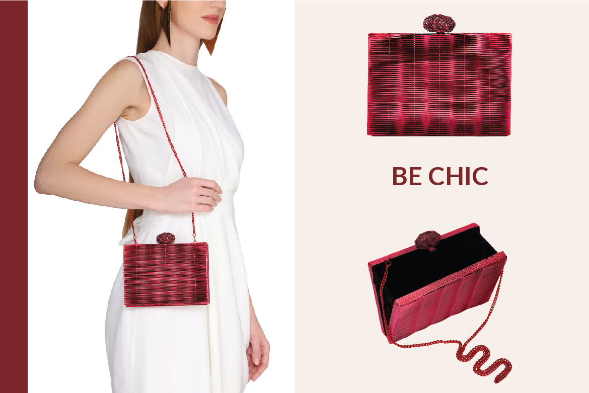 Be Chic on Pernia's Pop-Up Shop